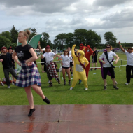 highland games 3