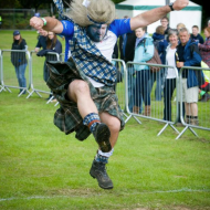highland games 5