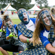 highland games 8