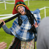 highland games 9